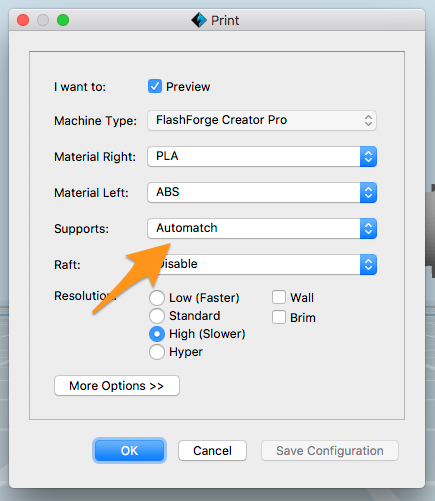 flashprint_printsettings